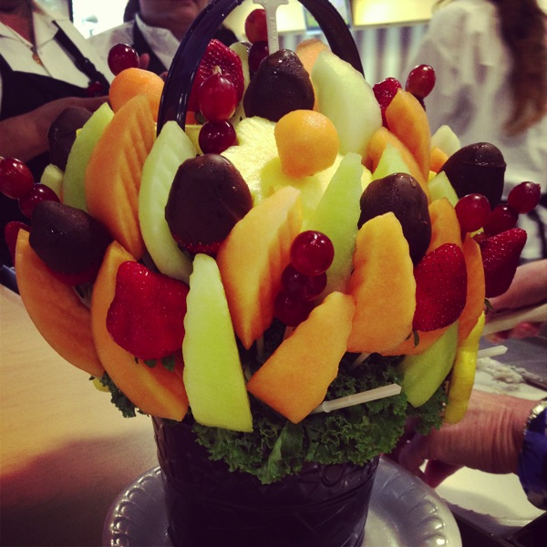 Fruit boquet