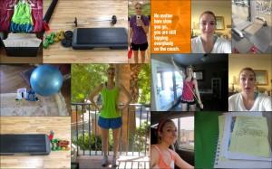 workout photos