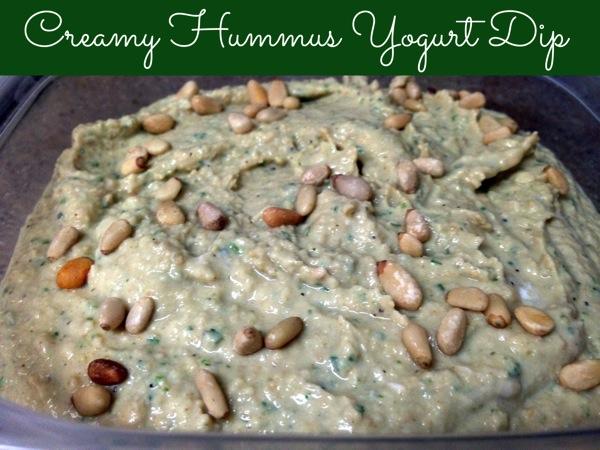 Hummus  edited