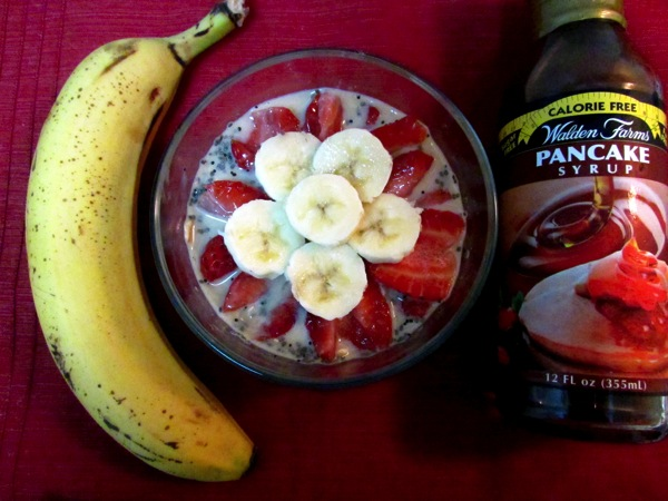 Pancake overnight oats3