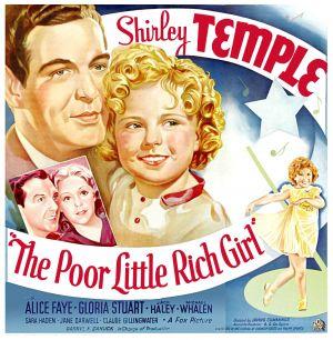 Poor Little Rich Girl 1936